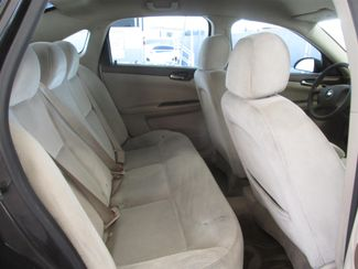 2008 Chevrolet Impala LS Gardena, California 11
