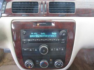 2008 Chevrolet Impala LS Gardena, California 6