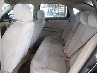 2008 Chevrolet Impala LS Gardena, California 9