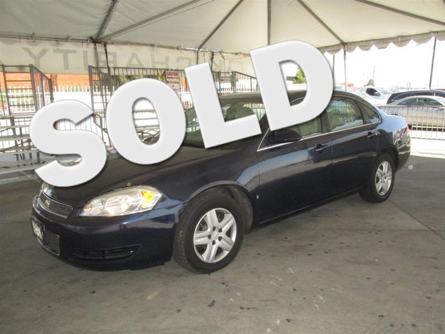 2008 Chevrolet Impala LS Please call or e-mail to check availability All of our vehicles are av