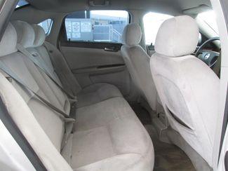 2008 Chevrolet Impala LT Gardena, California 11