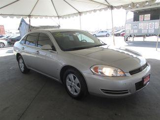 2008 Chevrolet Impala LT Gardena, California 3