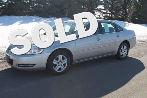 2008 Chevrolet Impala LS in Great Falls, MT