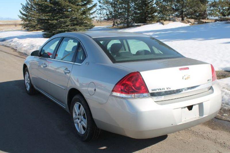 2008 Chevrolet Impala LS  city MT  Bleskin Motor Company   in Great Falls, MT