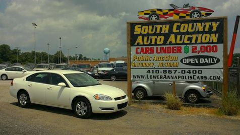 2008 Chevrolet Impala LS in Harwood, MD