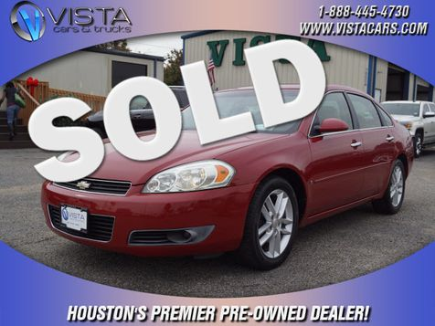 2008 Chevrolet Impala LTZ in Houston, Texas