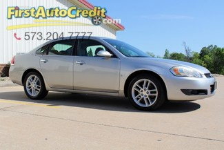 2008 Chevrolet Impala LTZ | Jackson , MO | First Auto Credit in  MO