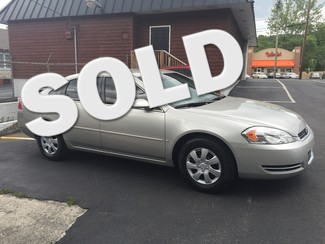 2008 Chevrolet Impala LS Knoxville , Tennessee