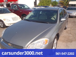 2008 Chevrolet Impala LS Lake Worth , Florida 1