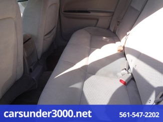 2008 Chevrolet Impala LS Lake Worth , Florida 6