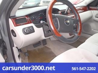 2008 Chevrolet Impala LS Lake Worth , Florida 4