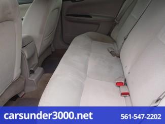 2008 Chevrolet Impala LS Lake Worth , Florida 6