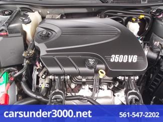 2008 Chevrolet Impala LS Lake Worth , Florida 8