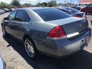2008 Chevrolet Impala LS AUTOWORLD (702) 452-8488 Las Vegas, Nevada 1
