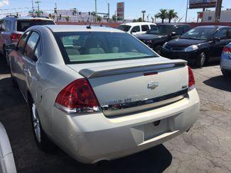 2008 Chevrolet Impala LTZ AUTOWORLD (702) 452-8488 Las Vegas, Nevada 2