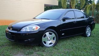 2008 Chevrolet Impala SS in Lighthouse Point FL