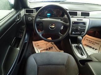 2008 Chevrolet Impala LT Lincoln, Nebraska 4
