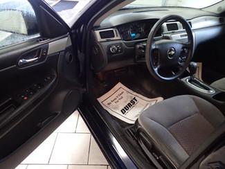 2008 Chevrolet Impala LT Lincoln, Nebraska 5