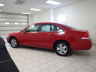 2008 Chevrolet Impala LS Lincoln, Nebraska 1