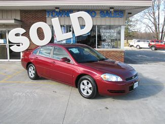 2008 Chevrolet Impala LT | Medina, OH | Towne Cars in Ohio OH