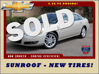2008 Chevrolet Impala LTZ FWD - SUNROOF - NEW TIRES! Mooresville , NC