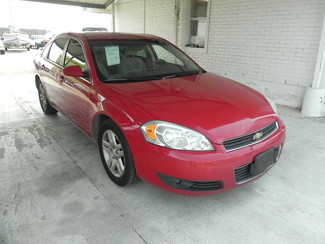2008 Chevrolet Impala LT in New Braunfels
