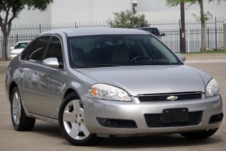 2008 Chevrolet Impala SS* 5.3L* Sunroof* HTD Seats* EZ Finance** | Plano, TX | Carrick's Autos in Plano TX