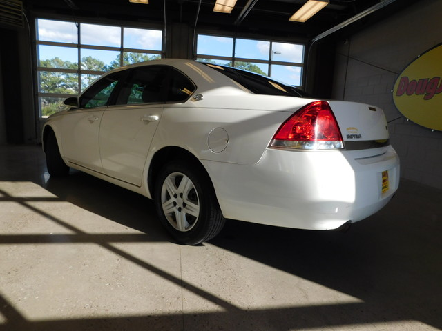 2008 Chevrolet Impala Police   city TN  Doug Justus Auto Center Inc  in Airport Motor Mile ( Metro Knoxville ), TN
