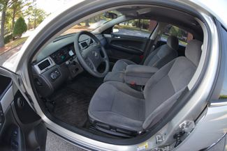 2008 Chevrolet Impala Police Unmarked Memphis, Tennessee 10