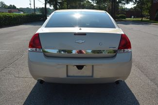 2008 Chevrolet Impala Police Unmarked Memphis, Tennessee 5