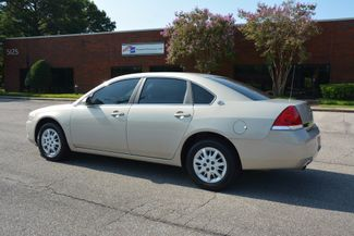 2008 Chevrolet Impala Police Unmarked Memphis, Tennessee 8