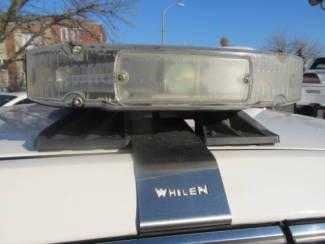 2008 Chevrolet Impala Police w/ Equipment Patrol Ready LED lightbar 2 Digital Cameras Radio St. Louis, Missouri 13
