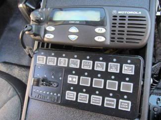 2008 Chevrolet Impala Police w/ Equipment Patrol Ready LED lightbar 2 Digital Cameras Radio St. Louis, Missouri 1