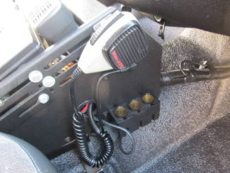 2008 Chevrolet Impala Police w/ Equipment Patrol Ready LED lightbar 2 Digital Cameras Radio St. Louis, Missouri 22