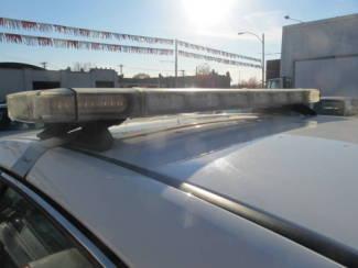 2008 Chevrolet Impala Police w/ Equipment Patrol Ready LED lightbar 2 Digital Cameras Radio St. Louis, Missouri 16