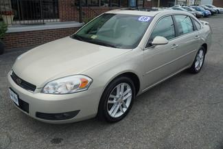 2008 Chevrolet Impala LTZ | Richmond, Virginia | JakMax in Richmond Virginia
