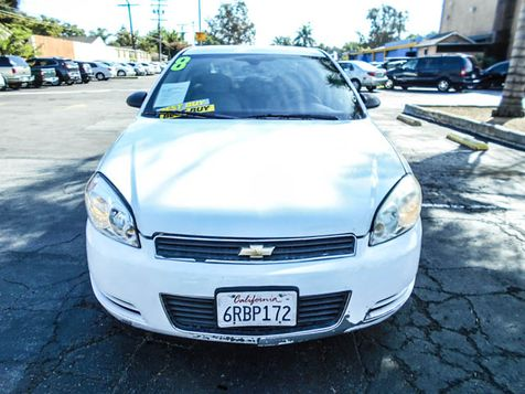 2008 Chevrolet Impala LS | Santa Ana, California | Santa Ana Auto Center in Santa Ana, California