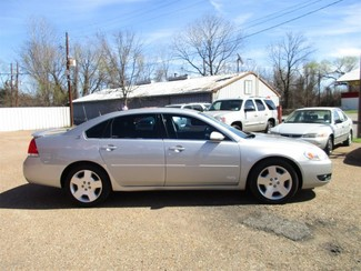 2008 Chevrolet Impala SS in Shreveport, Louisiana