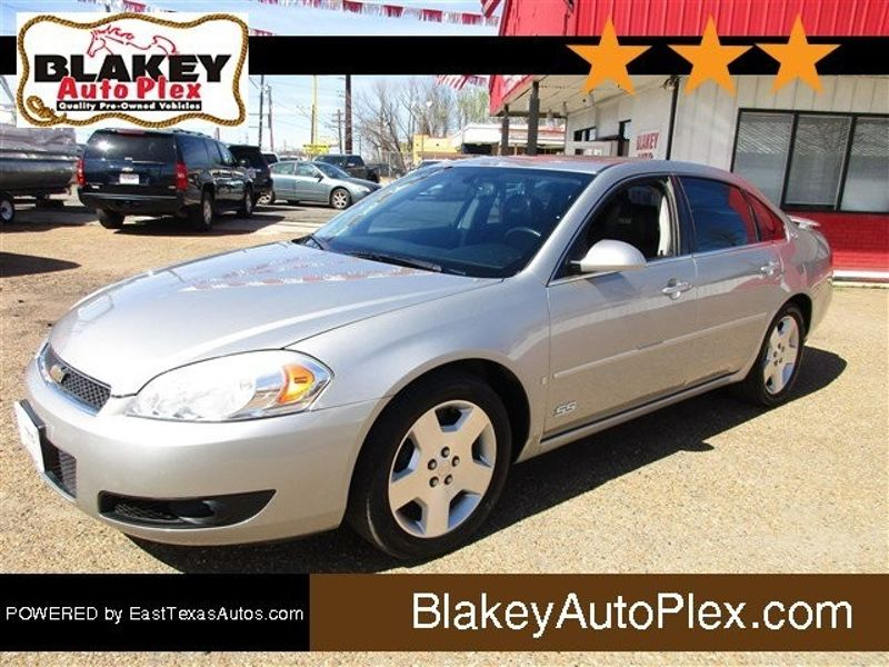 2008 Chevrolet Impala @price | Bossier City, LA | Blakey Auto Plex