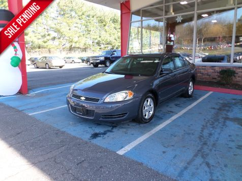 2008 Chevrolet Impala LT in WATERBURY, CT