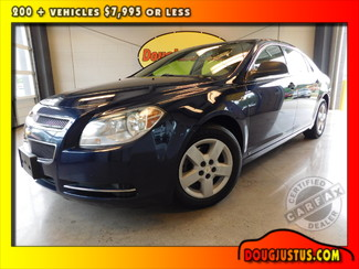 2008 Chevrolet Malibu LS w/1LS in Airport Motor Mile ( Metro Knoxville ), TN