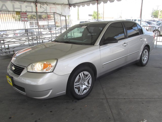 2008 Chevrolet Malibu Classic LS w2FL Please call or e-mail to check availability All of our v