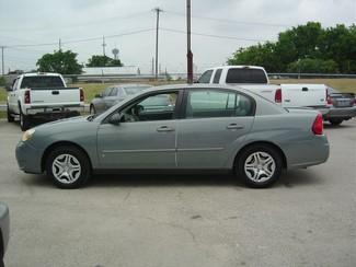 2008 Chevrolet Malibu Classic LS w/1FL San Antonio, Texas