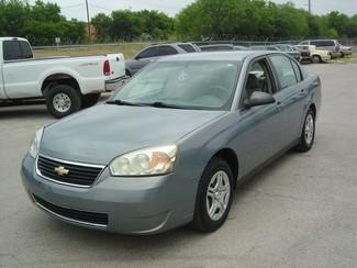 2008 Chevrolet Malibu Classic LS w/1FL San Antonio, Texas 1