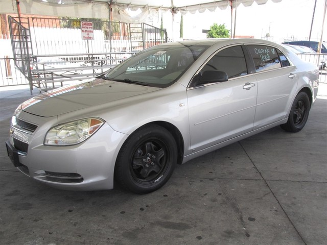 2008 Chevrolet Malibu LS w1FL Please call or e-mail to check availability All of our vehicles