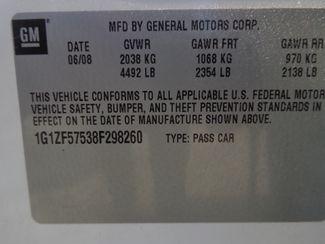 2008 Chevrolet Malibu Hybrid Hoosick Falls, New York 7