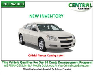 2008 Chevrolet Malibu LS w/1LS | Hot Springs, AR | Central Auto Sales in Hot Springs AR