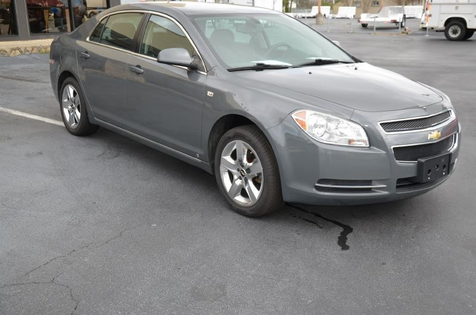 2008 Chevrolet Malibu LT w/1LT in Maryville, TN
