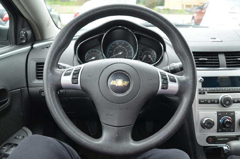 2008 Chevrolet Malibu LT w1LT  in Maryville, TN