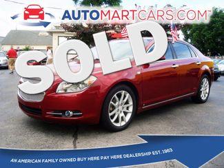 2008 Chevrolet Malibu LTZ | Nashville, Tennessee | Auto Mart Used Cars Inc. in Nashville Tennessee